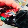 5.jpg Télécharger fichier STL gratuit Support pour carte SD d'extension • Modèle pour imprimante 3D, perinski