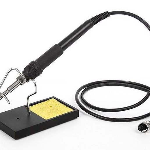 10r8ixt6q2.jpg Télécharger fichier STL gratuit Support de fer à souder • Plan pour impression 3D, perinski