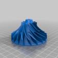 Télécharger fichier STL gratuit Expérience de l'impulseur Partie 1 • Design à imprimer en 3D, perinski