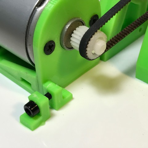 32.jpg Download free STL file Table SAW • 3D print object, perinski