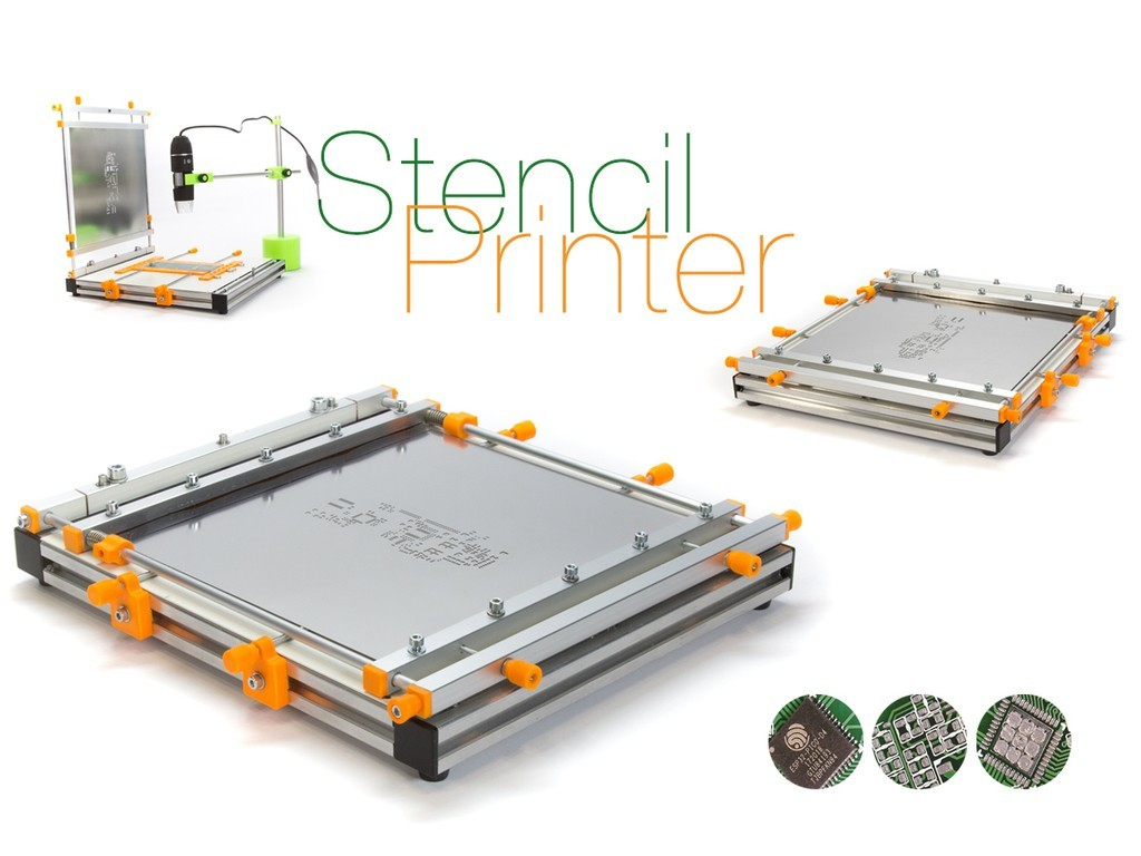 f3ccdd27d2000e3f9255a7e3e2c48800_display_large.jpg Télécharger fichier STL gratuit Imprimante à pochoir • Objet pour imprimante 3D, perinski