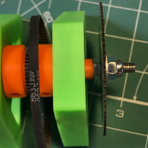 14.jpg Download free STL file Table SAW • 3D print object, perinski