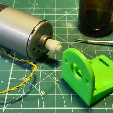 17.jpg Download free STL file Table SAW • 3D print object, perinski