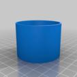 Télécharger fichier STL gratuit Ponceuse à bande - Mise à niveau • Design pour imprimante 3D, perinski