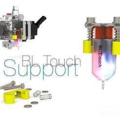 PCB-Extruder-BL-Touch.jpg Télécharger fichier STL gratuit Support BL Touch • Objet imprimable en 3D, perinski