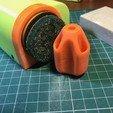 IMG_3560.jpg Download free STL file Screwdriver Сarrot • 3D printer model, perinski