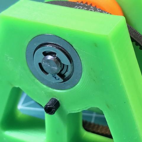 13.jpg Download free STL file Table SAW • 3D print object, perinski