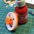 Download free 3D printing templates Mini Disc Sander D50mm, perinski