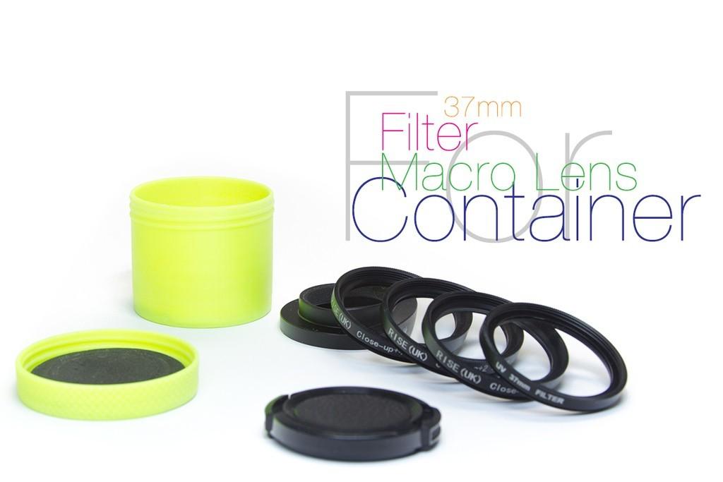 f3ccdd27d2000e3f9255a7e3e2c48800_display_large.jpg Télécharger fichier STL gratuit Récipient pour lentilles et filtres • Objet imprimable en 3D, perinski