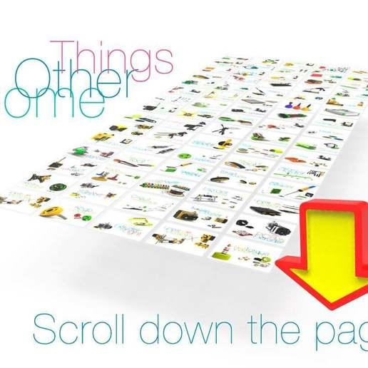 My-some-other-things.jpg Télécharger fichier STL gratuit Poulie GT2 de haute précision • Objet imprimable en 3D, perinski