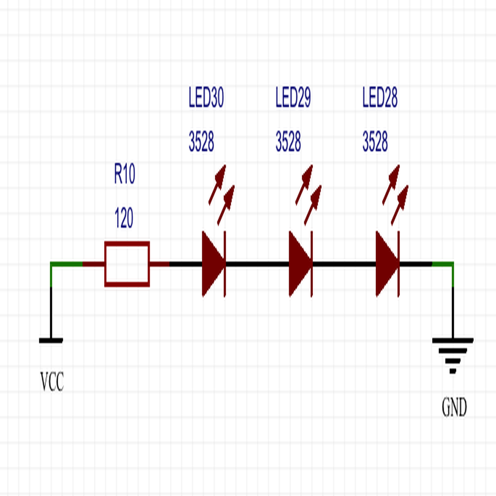 circuit_segment.png Télécharger fichier STL gratuit Loupe avec Led Light • Modèle pour imprimante 3D, perinski