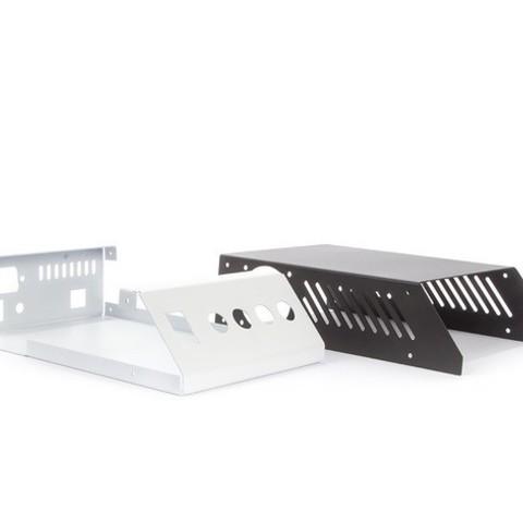 bcfc7e44f9a3716a833bf048b482ced1_preview_featured.jpg Télécharger fichier STL gratuit Bras pour circuit imprimé pour Arduino UNO et MeanWell EPP-100-24 • Plan pour imprimante 3D, perinski