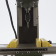 Download free 3D printing files Vise for Proxxon MF70, perinski