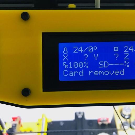 10a.jpg Télécharger fichier STL gratuit Support pour carte SD d'extension • Modèle pour imprimante 3D, perinski