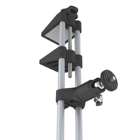 45ed3e5a1e47deb9c5c01fdc9389cc03_display_large.JPG Télécharger fichier STL gratuit Clamp for vertical use. Photo and video shooting • Plan pour impression 3D, perinski