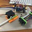 Download free STL Wires Organizer, perinski