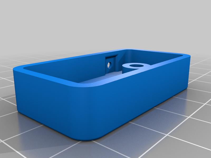 Case_A.png Télécharger fichier STL gratuit Testeur d'optocoupleurs facile • Objet à imprimer en 3D, perinski