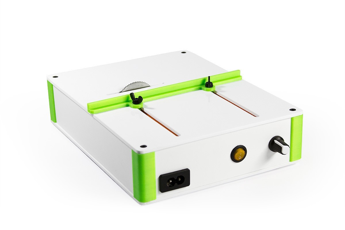 2.jpg Download free STL file Table SAW • 3D print object, perinski