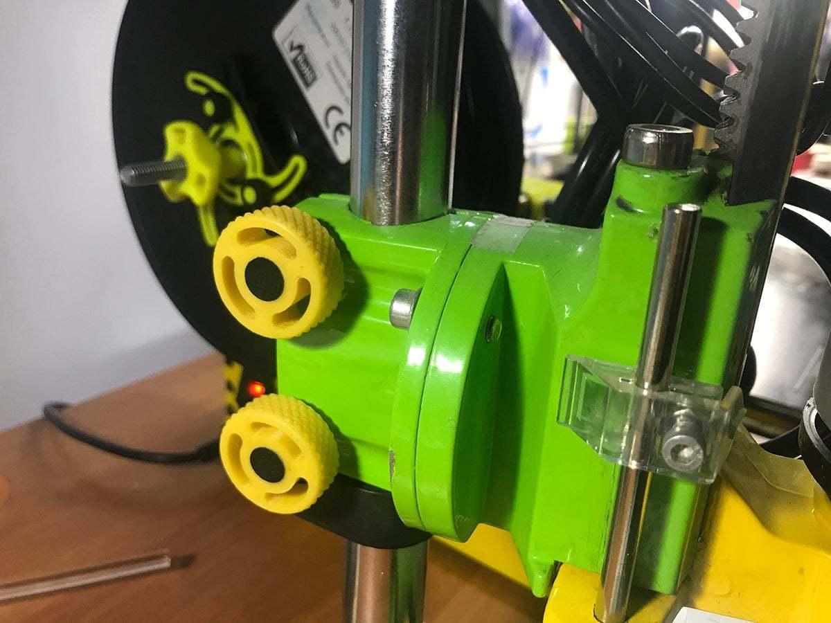IMG_9803.jpg Télécharger fichier STL gratuit Boulon de bouton M6 • Modèle imprimable en 3D, perinski