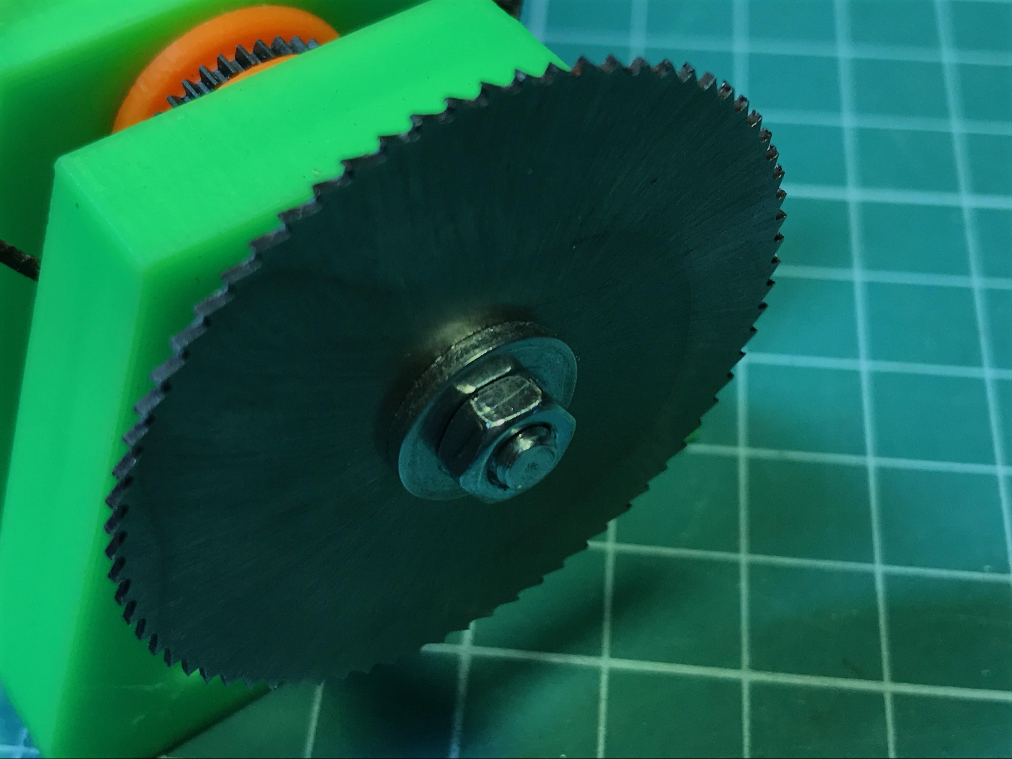 3.jpg Download free STL file Table SAW • 3D print object, perinski