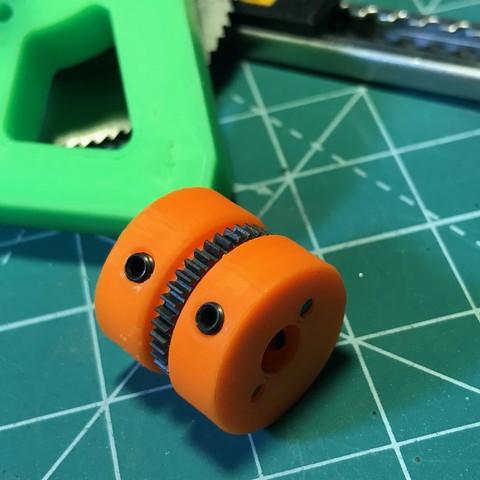 10.jpg Download free STL file Table SAW • 3D print object, perinski