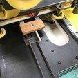 IMG_9049.jpg Télécharger fichier STL gratuit Nouvelle motion linéaire pour Prusa i4 • Objet imprimable en 3D, perinski
