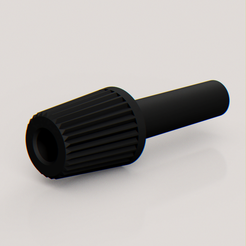 Imprimir en 3D gratis Perilla del odómetro de disparo (para Suzuki GS500/GS500F), idmadj