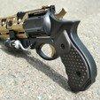 3D printer files Austringer - Destiny 2 Forsaken, IvanVolobuev