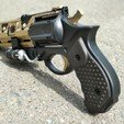 Télécharger plan imprimante 3D Austringer - Destiny 2 Forsaken, IvanVolobuev
