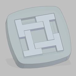 Télécharger fichier 3D Puzzle 4T, shonduvilla