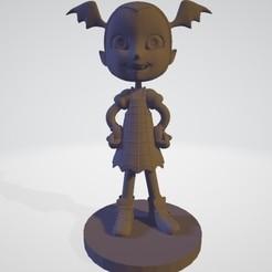 container_vampirina-3d-printing-255773.jpg Télécharger fichier STL Vampirine • Plan à imprimer en 3D, cldcrrz