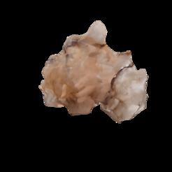 STL Alabaster Stone Scan - Alabaster Stone, jerbotofu