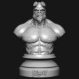 3D printing model HELLBOY 2019, Bstar3Dprint