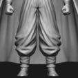 Télécharger STL Piccolo - Dragonball Z, Bstar3Dart