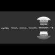 22.JPG Download OBJ file AXE-Warhammer • Object to 3D print, Bstar3Dart