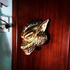 Archivos 3D Kong Head - Oozaru - Dragon ball Z, Bstar3Dprint