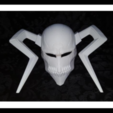 Download 3D printing templates The Whole Hollow Mask - Kurosaki Ichigo - Bleach, Bstar3Dart