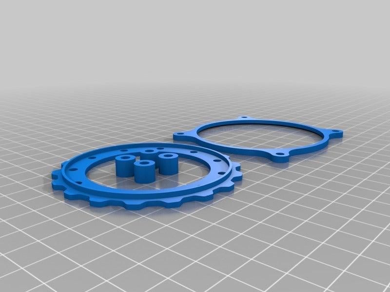 a9425fb0ce037452454725b3e435c660.png Download free STL file Steampunk Skull helmet V2 • 3D printer design, cube606592