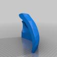 bec1b85eee492a7ae1ed87b44cc2f246.png Download free STL file Steampunk Skull helmet V2 • 3D printer design, cube606592