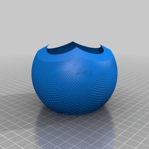 Download free 3D printer files my dog zelda stereographic picture projector, cube606592