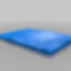Télécharger fichier STL gratuit topographie de Medford OR • Objet pour imprimante 3D, cube606592