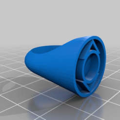 Download free 3D printer files My Customized Power Ring (Personality Quiz Edition), cube606592