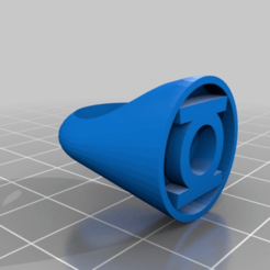 Download free 3D printer templates Ashley's Power Ring (Personality Quiz Edition), cube606592