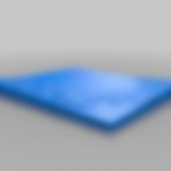Télécharger fichier STL gratuit topographie de Kingman AZ • Plan à imprimer en 3D, cube606592