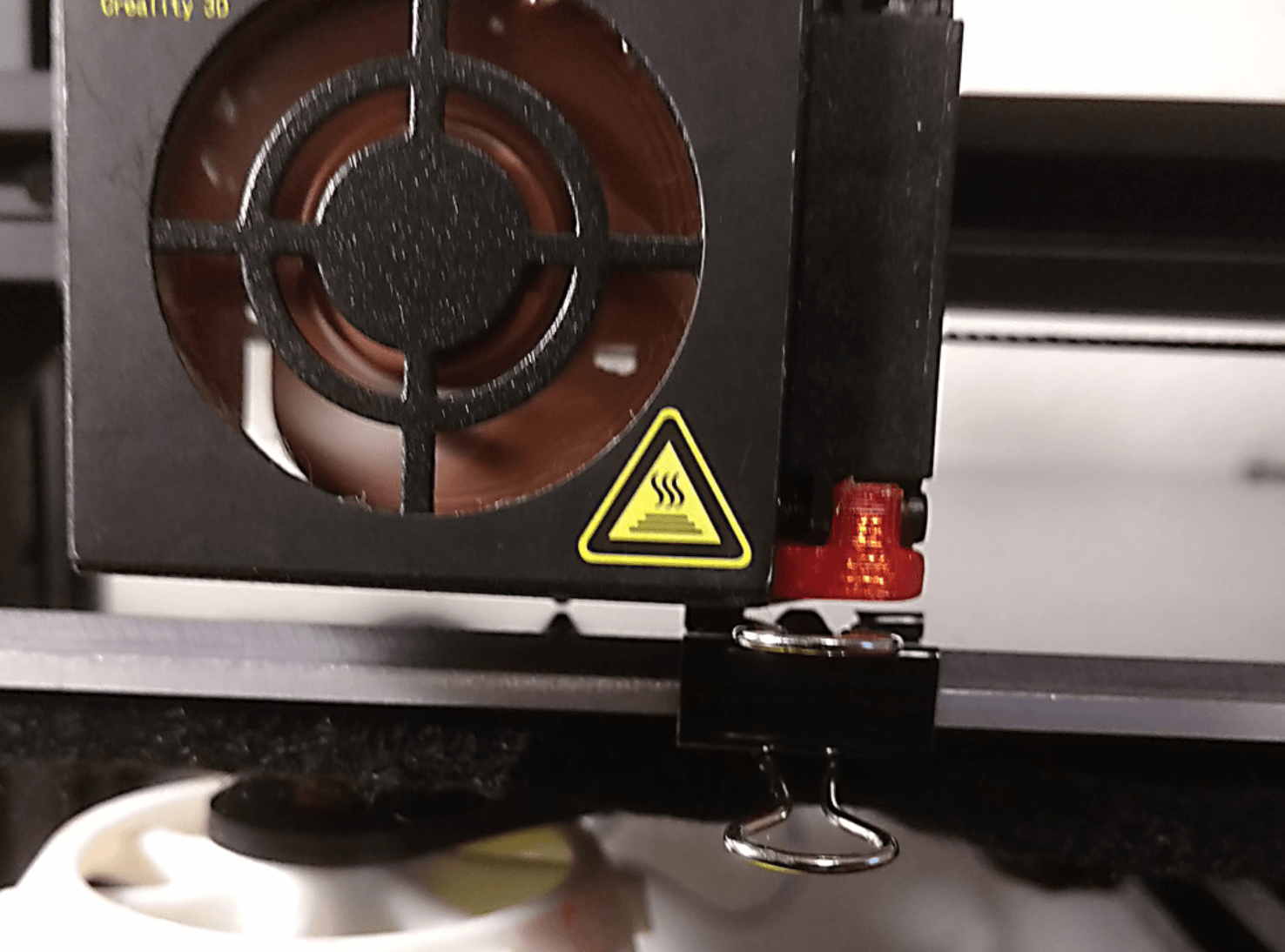 Capture d'écran 2018-05-02 à 14.26.24.png Download free STL file CR-10S, OEM Fan, Offset Nozzle with Clip Clearance • 3D print object, johnmcwgeo