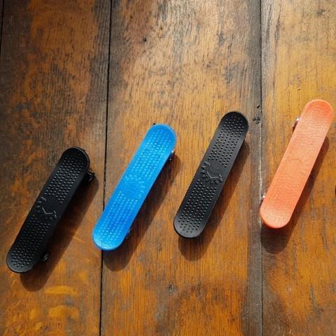 Foto04.jpg Download free STL file Magnetic Fingerboard • 3D printable model, CONSTRUCTeR