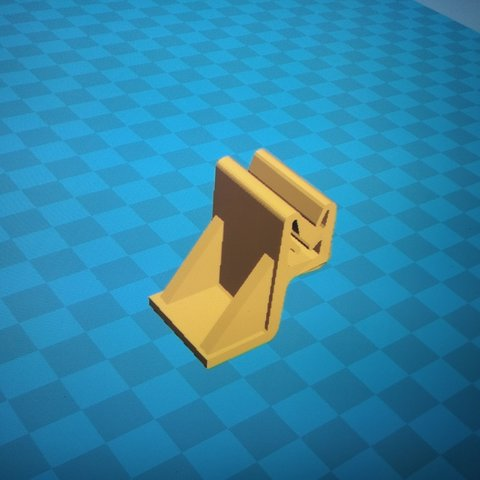 IMG_20181006_095029.jpg Download STL file Undercarriage clip ford sierra cosworth • Template to 3D print, chappatlionel