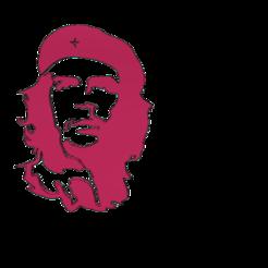 Download 3D print files Che, ulfso