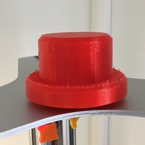 spool52_8.JPG Download STL file Vertex Delta K8800 Spool center • 3D print design, ulfso