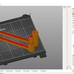 Télécharger fichier impression 3D gratuit Porte-filament de prusa 2kg, tothboris